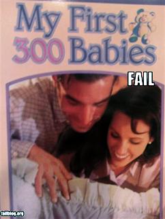 BabiesBookFAIL